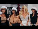 Ava Addams, Monique Alexander, Nicolette Shea, Romi Rain &amp Keiran Lee HD 1080, All Sex, Group Sex, Orgy, MILF, Big Tits