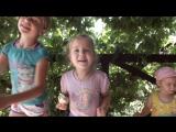 Тоня , Полина и Саша. Нестор , с днем рождения)))))
