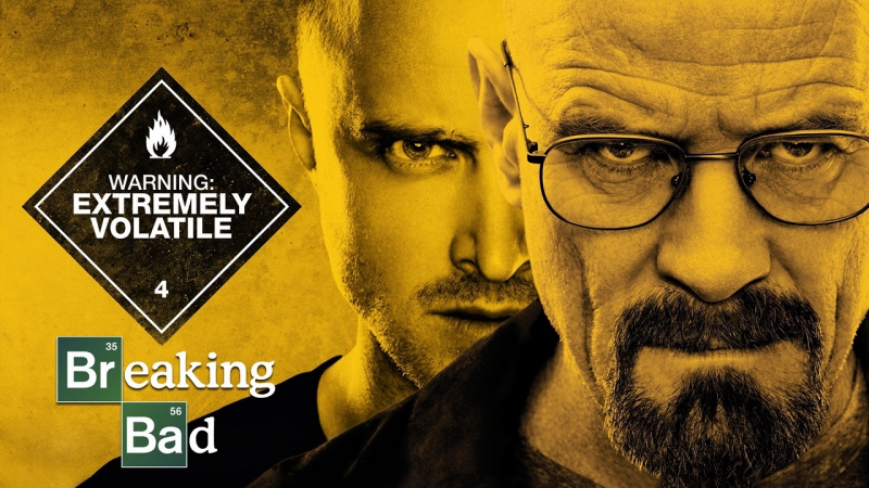 Breaking Bad | Во все тяжкие - 4.13