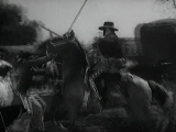 Сражающийся легион Зорро 9 серия (1939)