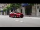 Красный INFINITI Q60 ждем своего владельца! Автомобиль стоит на экспозиции в шоу руме по адресу ул.Школьная 71/3 ДЦ Автопродикс.