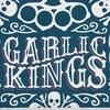 GARLIC KINGS - 6 ЯНВАРЯ / МОСКВА @ BROOKLYN HALL