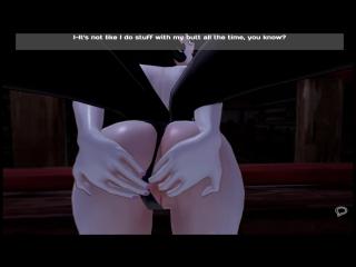 Monster Girl Island Demo 2 Day 2 ► Круче лысого из бразерс (Часть 2)