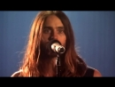 30 Seconds To Mars - Hurricane 2014-03-18 Saint Petersburg