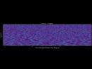 Как звучит слияние нейтронных звёзд