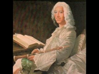 Tomaso Giovanni Albinoni (1671 – 1751) - Concerto Op.9 No.2 in D Minor for oboe, strings continuo (1722)