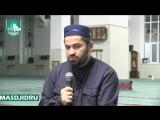 «Уделяйте огромное внимание совершению утреннего намаза»   Выступление и.о. Муфтия РД Абдуллы Аджимоллаева