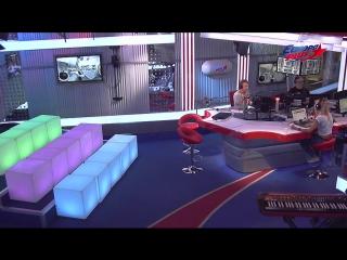 Чем Антон и Лена будут угощать Kadebostany? (эфир #РАШ от 23.08.17)
