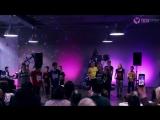 TRIX KIDS academy BREAK-DANCE GROUP