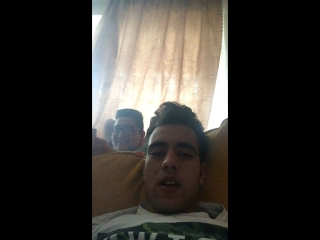 Mahmoud Fayez — Live