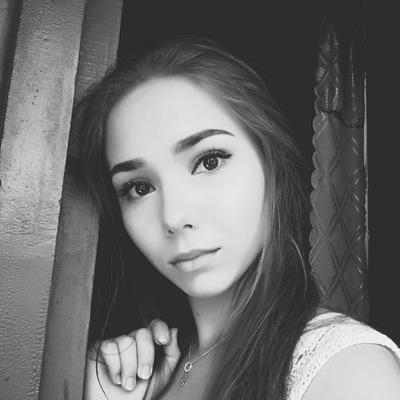 Марина Воронянська
