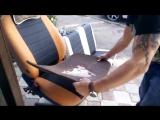 Автоковрики EVA на все авто АвтоТюнинг-аксессуары и запчасти