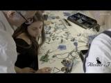 Секреты производства эксклюзивных украшений Alcozer&J. Ручная работа флорентийских мастеров.