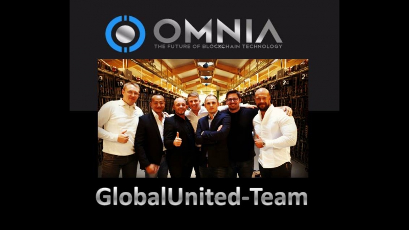 OMNIA Jakov Dolic Genesis Mining live Interview english