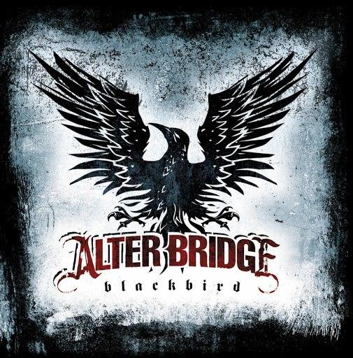 Alter Bridge альбом Blackbird (Bonus Track)