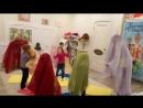 Танцы с тканью 480