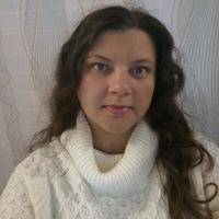 Нюта Фоменцова