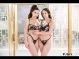 Lana Rhoades, Jade Nile PornMir, ПОРНО ВК, new Porn vk, HD 1080, Anal, Creampie, Big Tits, Squirting