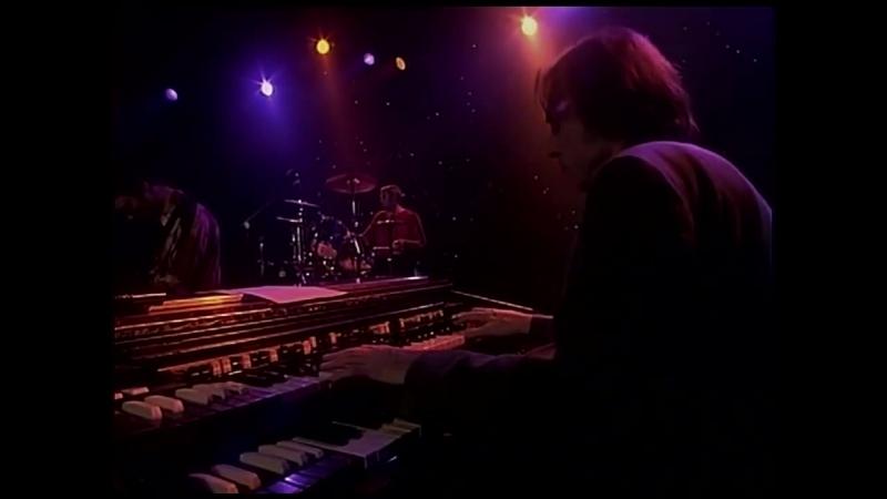 Procol Harum - Repent Walpurgis [Live in Copenhagen 2001]