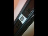 Звукоизоляция и работа замков на двери Groff модель P2-205 (1)