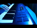 Pit Core - M-Audio Axiom test1
