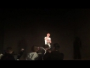MANGUSTO Стиль полный трек Время Хип Хопа г Березовский 17 02 18