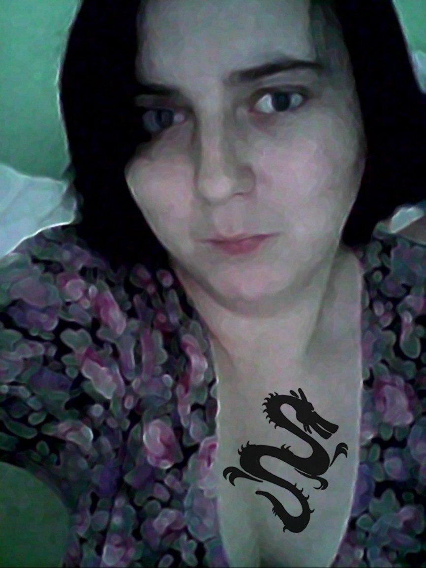 Anna, 20, Boksitogorsk