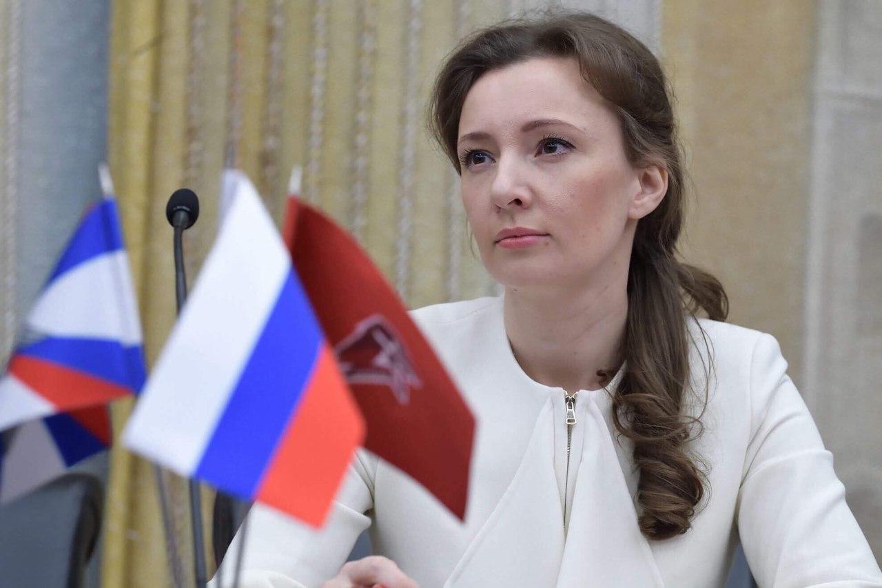 Анна Кузнецова, Москва - фото №1