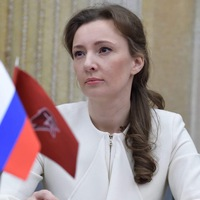 Анна Кузнецова фото