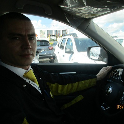 Айрат Кагарманов