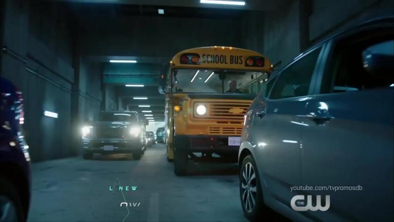 Arrow 6x11 Promo We Fall (HD) Season 6 Episode 11 Promo
