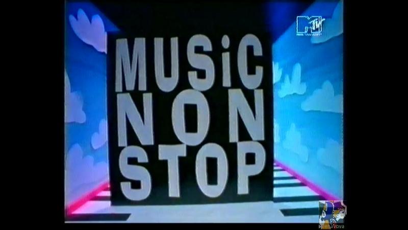MTV заставки 07