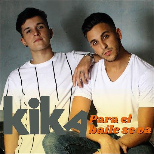 Kika альбом Para el Baile Se Va