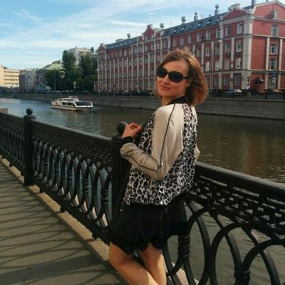 Евгения Меркулова