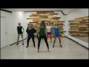 Salsa Solo / Tatiana Oleskiv