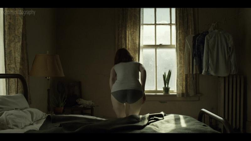 Рэйчел Броснахэн Rachel Brosnahan в сериале Карточный домик House of Cards 2015 Сезон 3 Серия 13 s03e13 1080p