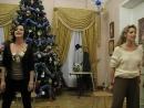 Rolling in the Deep из репертуара певицы Adele в переложении для женского трио (2012 г) исполняют Инна Омельченко, Елена Сухар
