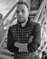 Сергей Митченков