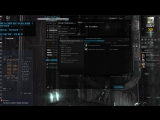[RU] EVE Online это просто #041 С наступающим Новым Годом. Альфа