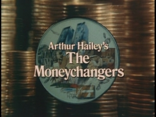 The Moneychangers (1976, TV Mini-Series) (Music by Henry Mancini) - Episode 1