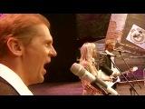 Santa Zapacka &amp Harijs Ozols - Aizver acis (AV Edit) HD (VL)