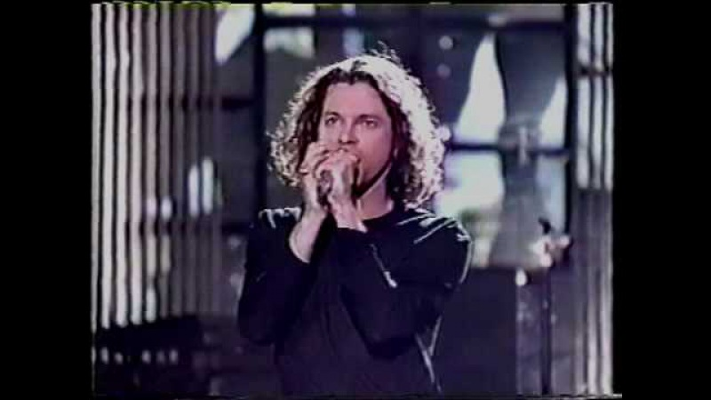 INXS - What You Need - Arsenio Hall Show - 1991