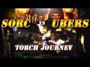 Sorc vs Ubers Diablo 2 Hellfire Torch Journey Diablo 2 Guide