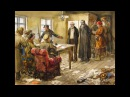 Революция значит смерть Русская Катастрофа в акварелях Ивана Владимирова