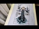 492 Королева воронов Мирабилия mirabilia СП Тайны мирабилии готовая работа