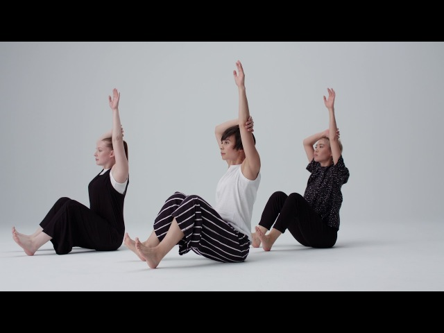 Wildewoman | Mari Madrid x Eileen Fisher [Power Moves You Campaign]