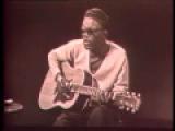 Mojo Hand - Sam Lightnin' Hopkins (Live Accoustic)