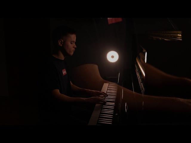 Прости (Sorry) - Xристианская песня || Mатфей Шариков