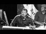 Monophonics @ Buffalo Iron Works - Promises