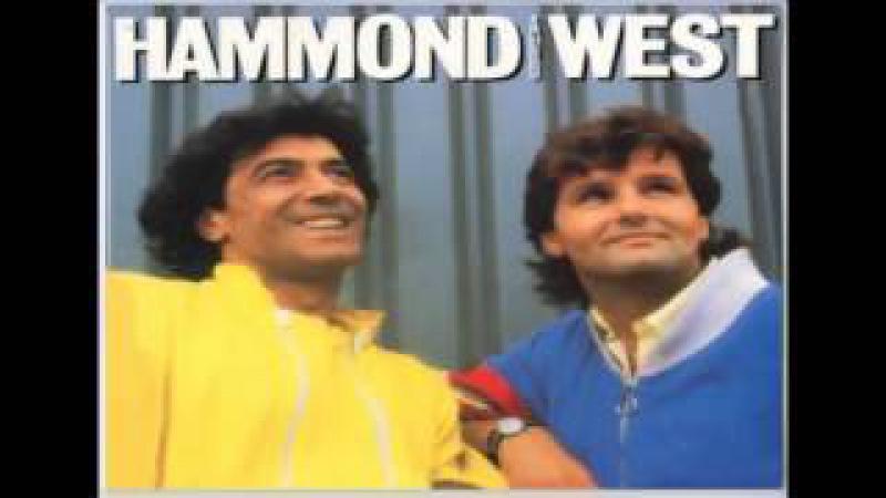 Albert Hammond Albert West - Give A Little Love